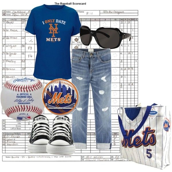 Yes, except replace the sunglasses with my Mets ones and shoes with a pair of my Mets flip flops.