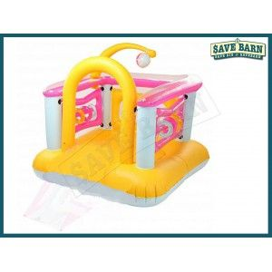 Bestway Inflatable Kids Play Centre 3 - 6yrs #Shoproads #onlineshopping #Outdoor Play Toys