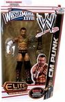 Wrestle Mania XXVIII CM Punk Elite Collection Figure - Includes Ricardo Rodriguez Piece Manufacturer: Mattel Toys Series: Elite Collection Best of Pay Per View Release Date: October 2012 For ages: 4 and up UPC: 746775076764 Details (Description): The best of the WWE Pay-Per-View Elite collection features highly detailed action figures with authentic ring attire from some of the best Pay-Per-View matches in history! Figures offer more than 20 points of articulation with authentic detail and…