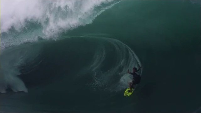 This day at Teahupoo- Aug th during the Billabong Pro waiting period is what many are calling the biggest and gnarliest Teahupoo ever ridden Chris Bryan was fortunate enough to be there working for Billabong