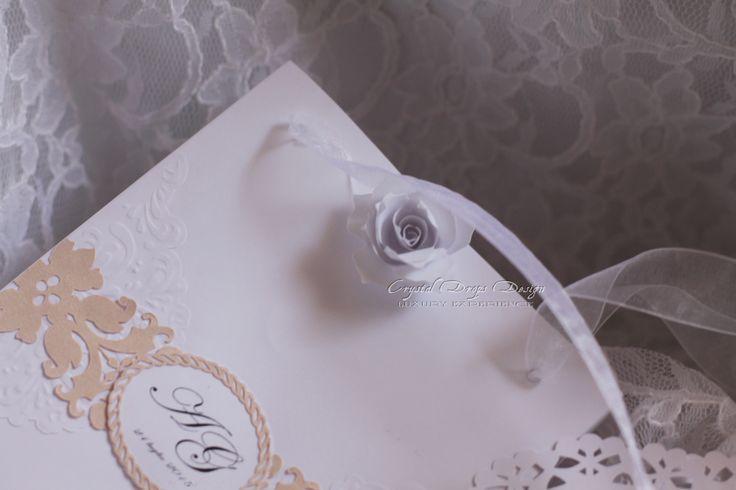 Dettaglio wedding bag