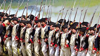 BBC - iWonder - The Battle of Waterloo: The day that decided Europe's fate