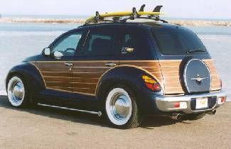Chrysler PT Cruiser Accessory   Mopar OEM Chrysler PT Cruiser Touch Up  Paint 1/2 Oz Tube $12.95 | For My Car U003c3 | Pinterest | Mopar, Cars And Car  Paint Jobs