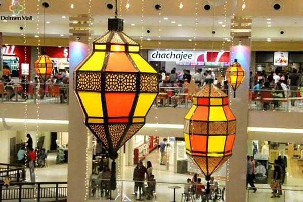 Dolmen Mall Clifton Food Court Restaurants