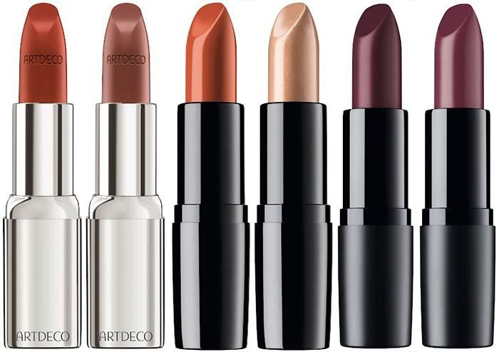 Artdeco The Sound of Beauty Fall 2016 Collection