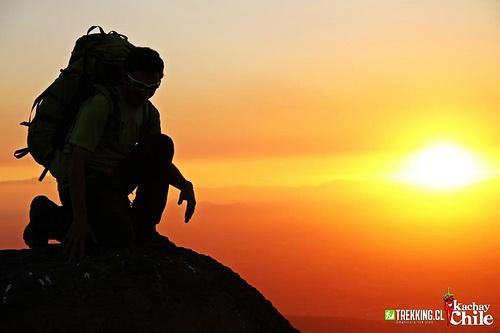 Trekking Del Fin del Mundo 21 Dic. (the Suvivors)
