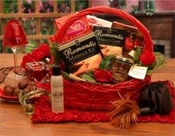 Romantic Massage Romance Gift Basket: Romantic Gifts, Chocolates Truffles, Gifts Baskets, Massage Romances, Romances Gifts, Gifts Ideas, Romantic Massage, Valentines Gifts, Valentines Day Gifts