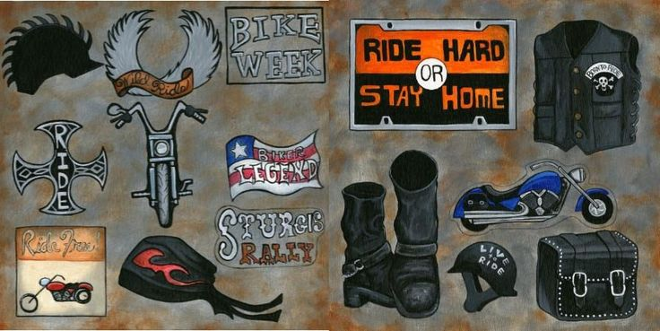 Bike Rally - 905