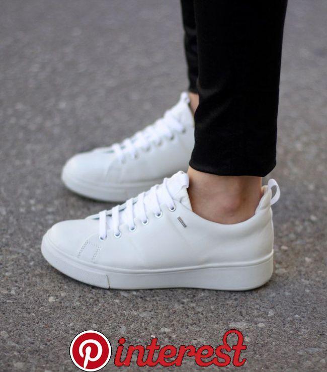 White Sneakers - Geox Amphibiox