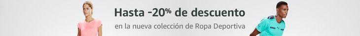 """Ahorra 10€ en compras de 50€ o más con el código VERANO10  Al realizar compras de 50€ o superiores en esta selección de productos de deportes, ahorra 10€. Para utilizar el #descuento haz clic en el botón """"Tramitar #pedido"""" en vez de utilizar la opción 1-Clic, e introduce el código promocional VERANO10 en la casilla de """"Cheques regalo y códigos #promocionales"""" que encontrarás en la pantalla """"Revisión de pedido"""".   #chollos #compras #ofertas #regalos"""
