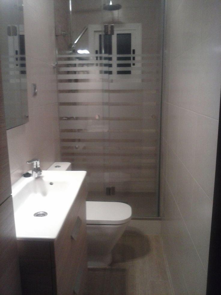 44 best lo que le gusta a tu ducha images on pinterest for Remodelacion de banos pequenos