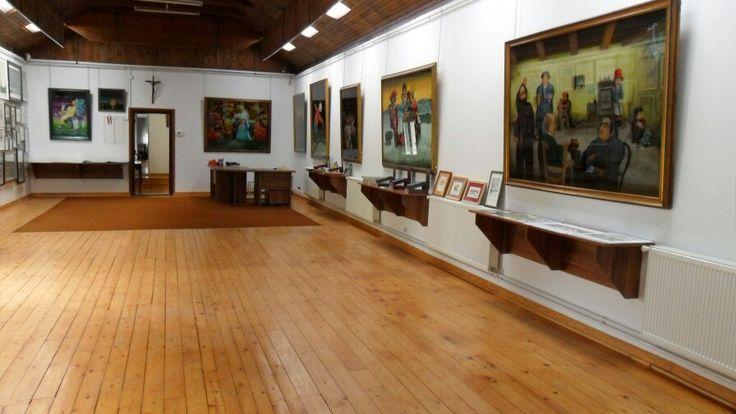 Main Gallery of Josip Generalić