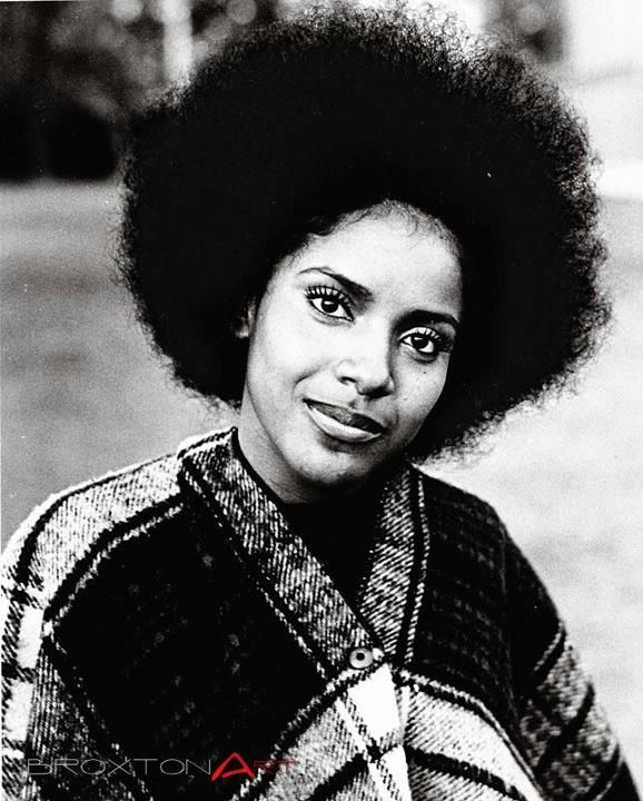 I always said I would be her but instead im shooting to be a Midwife...Phylicia Rashad - Afro