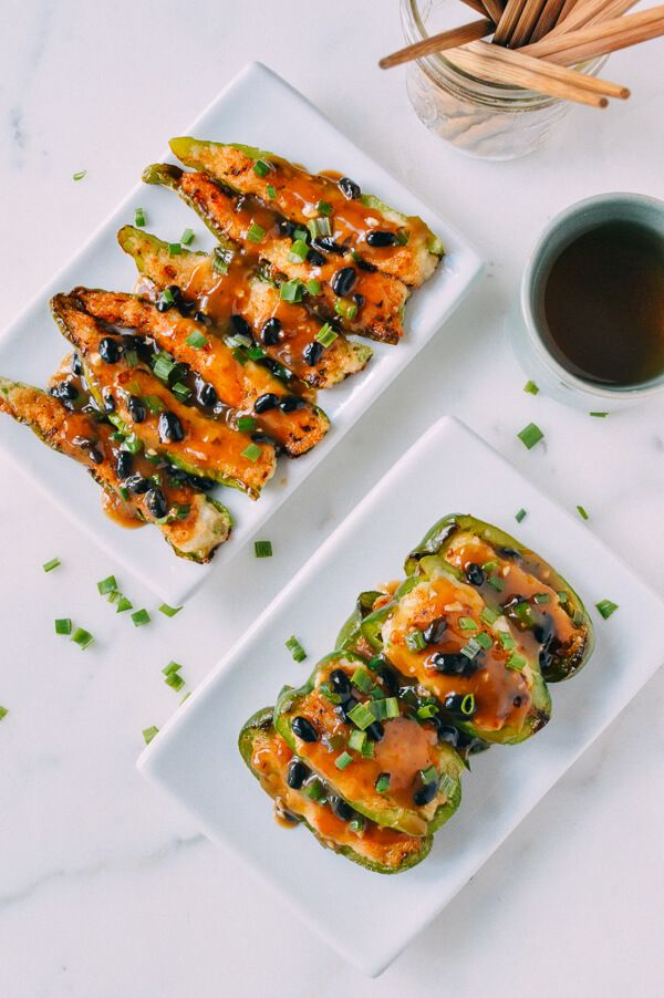 140 best asian steamedpoached images on pinterest asian food chinese stuffed peppers classic dim sum asian food recipesasian forumfinder Choice Image