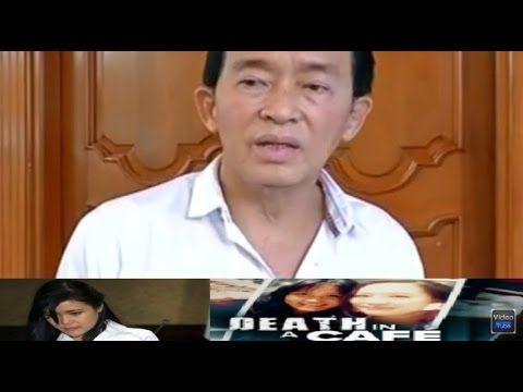 Sidang Putusan Jessica - Ayah Mirna Didatangi Alm. MIRNA Dengan TERSENYUM !