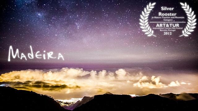 Madeira, Portugal – Time Lapse HD Video. Por Christian Mülhauser disponível em http://chrigu.org