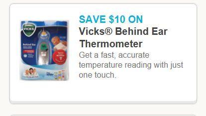 Vicks humidifier coupons 2018