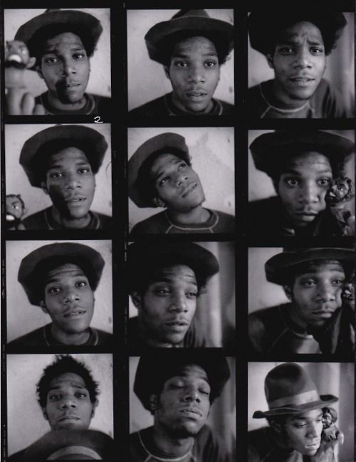 He died before I was alive and some how I miss him and wish to speak with him dearly. Far from clean cut. The Genius Child. Jean-Michel Basquiat