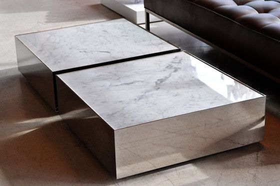 Coffee tables | Tables | Ballot | Phase Design | Reza Feiz. Check it out on Architonic