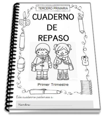 http://www.primerodecarlos.com/TERCERO_PRIMARIA/archivos/repaso_tercero_trimestre_1.pdf