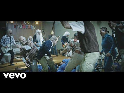 Foo Fighters - Run - YouTube
