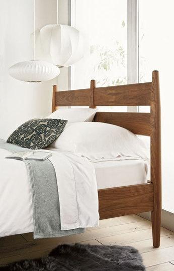 win 3 galbraith u0026 paul pillows from room u0026 board modern bedroom
