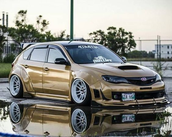 Subaru Impreza WRX STI  https://www.instagram.com/jdmundergroundofficial/  https://www.facebook.com/JDMUndergroundOfficial/  http://jdmundergroundofficial.tumblr.com/  Follow JDM Underground on Facebook, Instagram, and Tumbl the place for JDM pics, vids, memes & More: