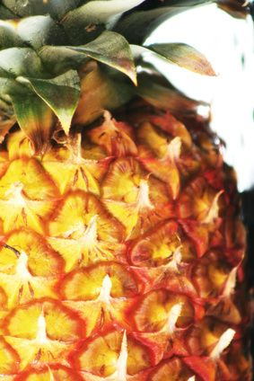 What is the Nutritional Value of Pineapple?