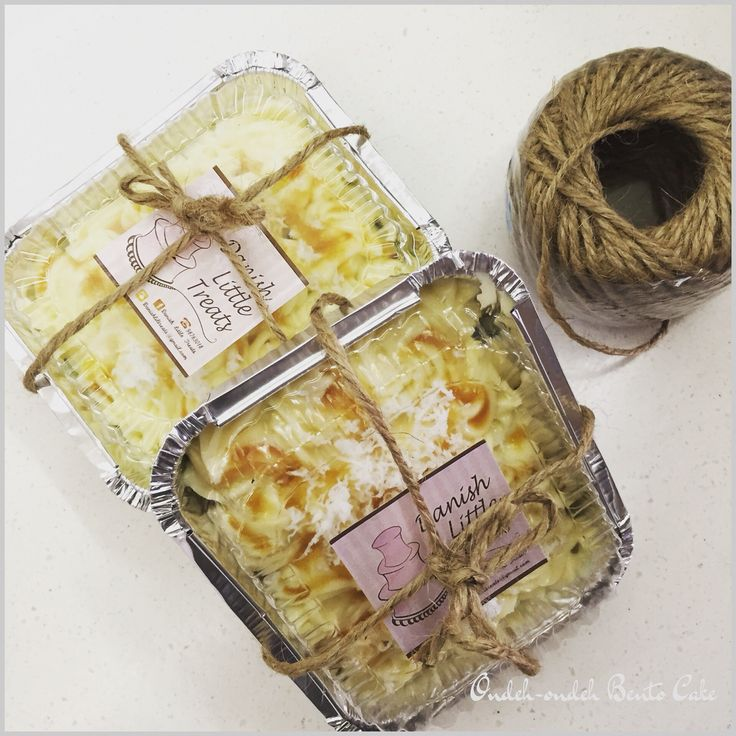 Ondeh ondeh Roll Cake by me