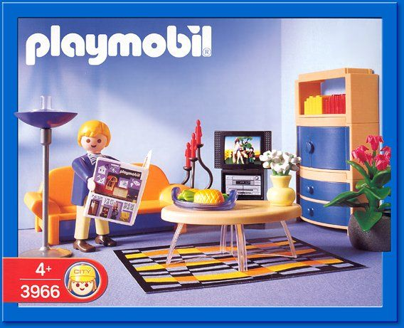 Playmobile   Oh, How I Loved Playing With All My Playmobile Collection When  I Was