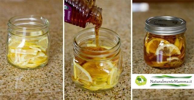 Come Fare un Tè per il Mal di Gola Incredibile