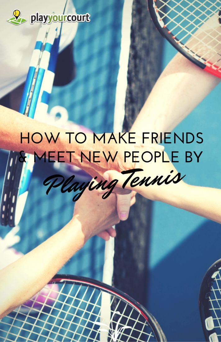 17 meet new people