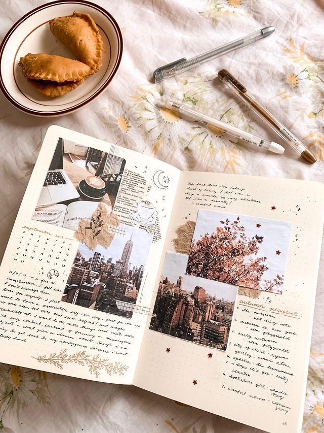 juliennestudies: september 2019 Ich habe metallische Stifte und Motivation ins Tagebuch bekommen, als ich produktiv sein und mir Notizen machen und meine Aufgaben bearbeiten sollte …