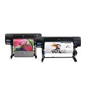 HP Designjet Z6200 fotoprinterserie - HP Designjet grootformaatprinters om mijn digitale kunst op af te drukken