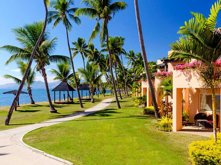 My Fiji - Best Fiji Holiday Packages & Fiji Deals