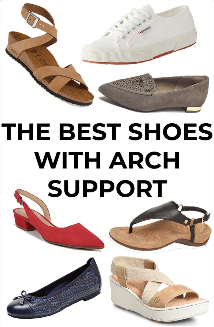 Arch support shoes, Walking shoes women