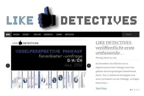Abmahnung wegen Berichts über Fankäufe und Haftung für Blogkommentare