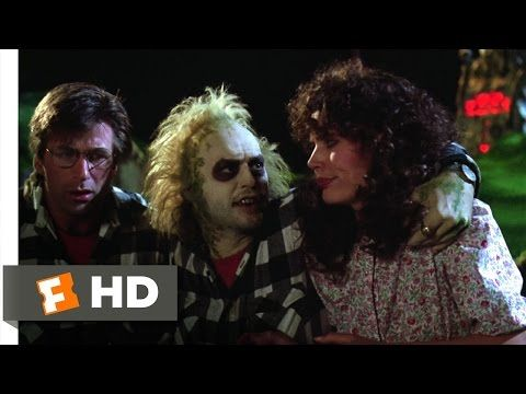 Beetlejuice (4/9) Movie CLIP - We're Simpatico (1988). *And it keeps getting funnier everytime i see it!..* Nope. Actually it doesn't.