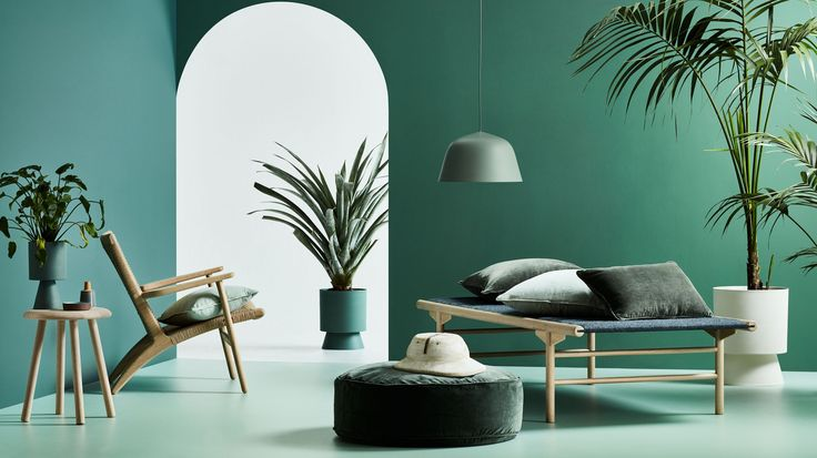 Melbourne homewares brand Lightly invites us to explore 'Le Jardin', their adventurous new in-house collection of contemporary lights, planters, soft furnishings and other homewares.