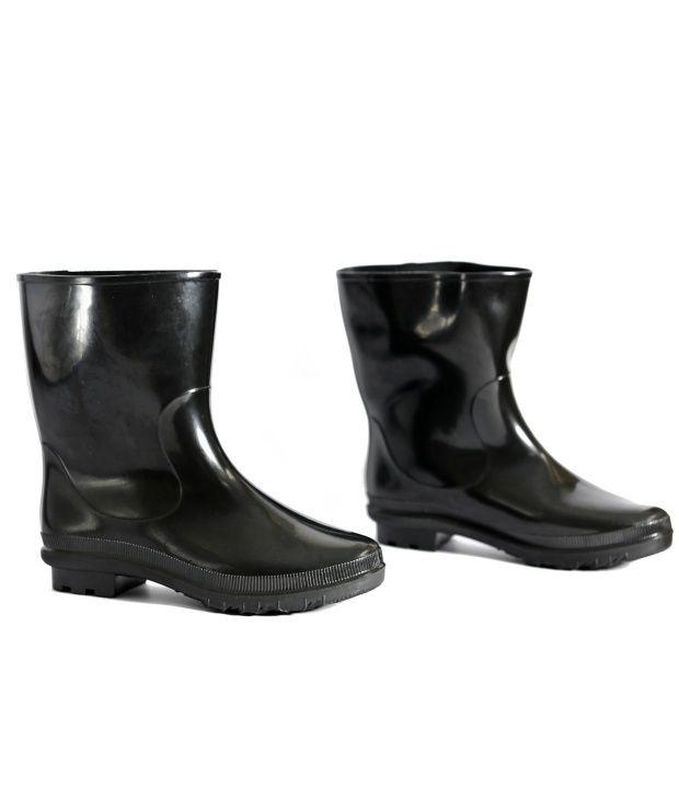 Macro Mens Gum Boots