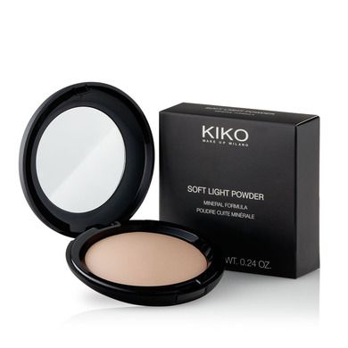 Soft Light Powder