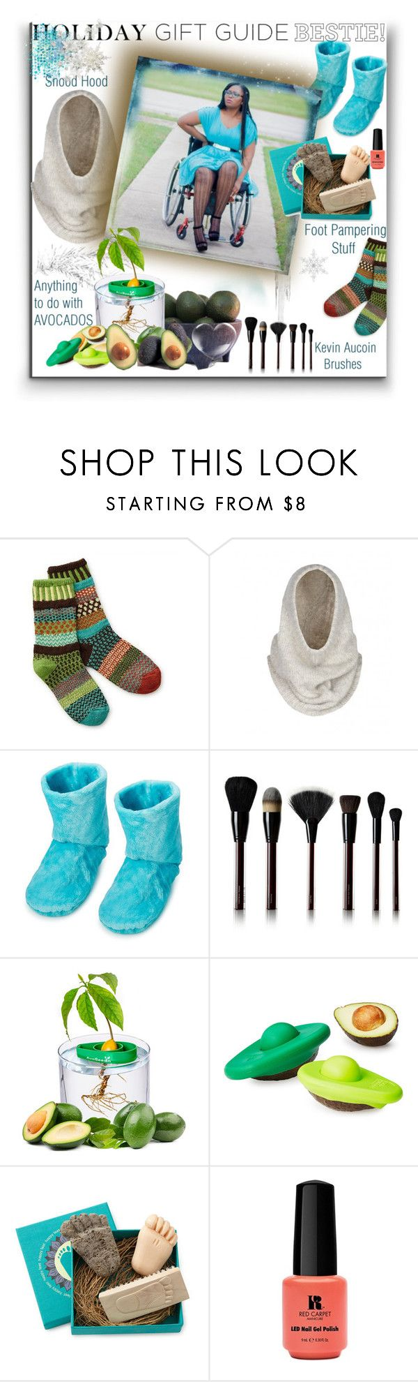 """""""Holiday Gift Guide 