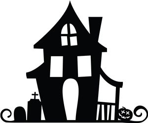 Design a haunted house online