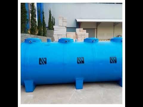 Supplier Biotech Septic Tank | 085352520801 | Harga Septic Tank Bioseven