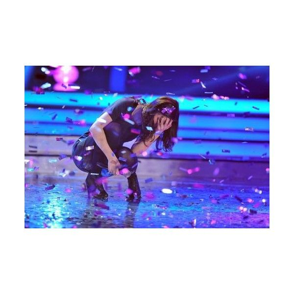 Lena Meyer-Landrut ❤ liked on Polyvore
