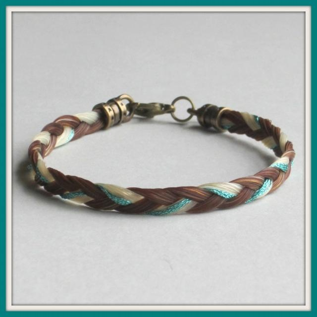 Custom Horse Hair Jewelry by SC Equine | Other Products