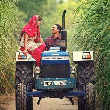 17 Best images about punjabi couples on Pinterest | Indian wedding photographer, Brides and Sikh ...