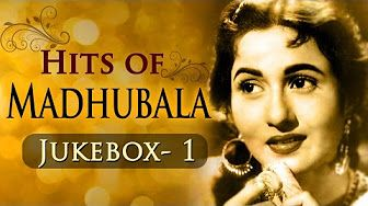 All Songs Of Pakeezah {HD} - Meena Kumari - Ashok Kumar - Raaj Kumar - Hindi Songs - YouTube