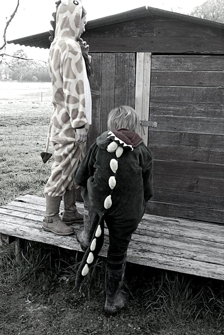 Sometimes it feels more like a zoo than a farm. #bootsforchange #harvestlaunceston