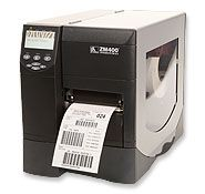 ZEBRA ZM400 203dpi Ethernet (Industrial label printers)